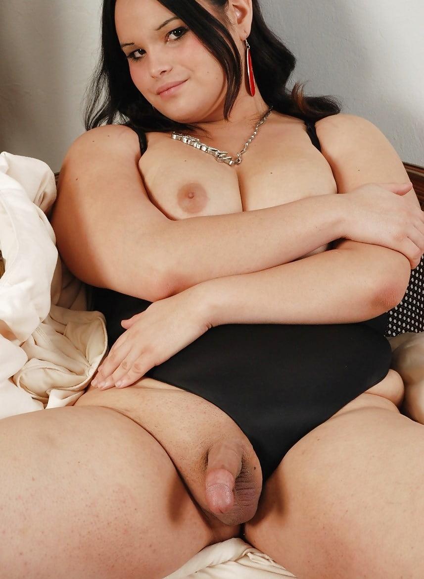 Голые Красивые Толстые Трансики