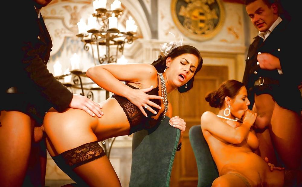 Hatalmas Fasz A Kemény Picsába - Online szex videók pornó film