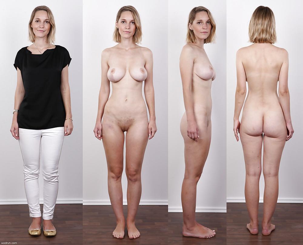 Женщины Без Одежды Обнаженные