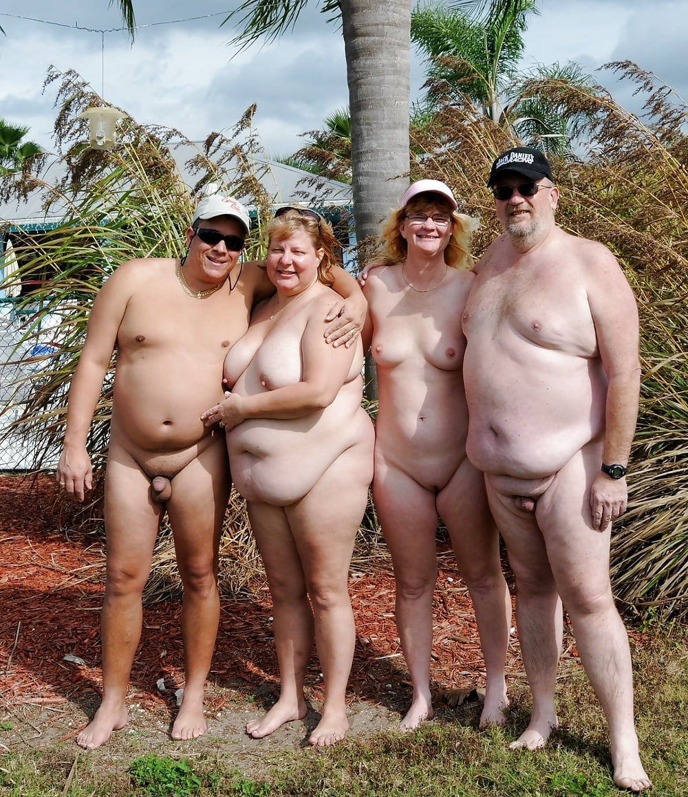 Голые Толстые Нудисты