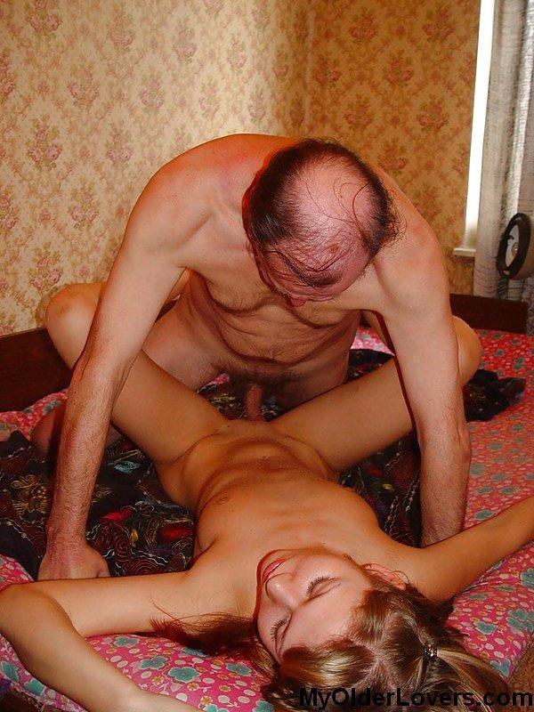 Домашний Секс С Папой