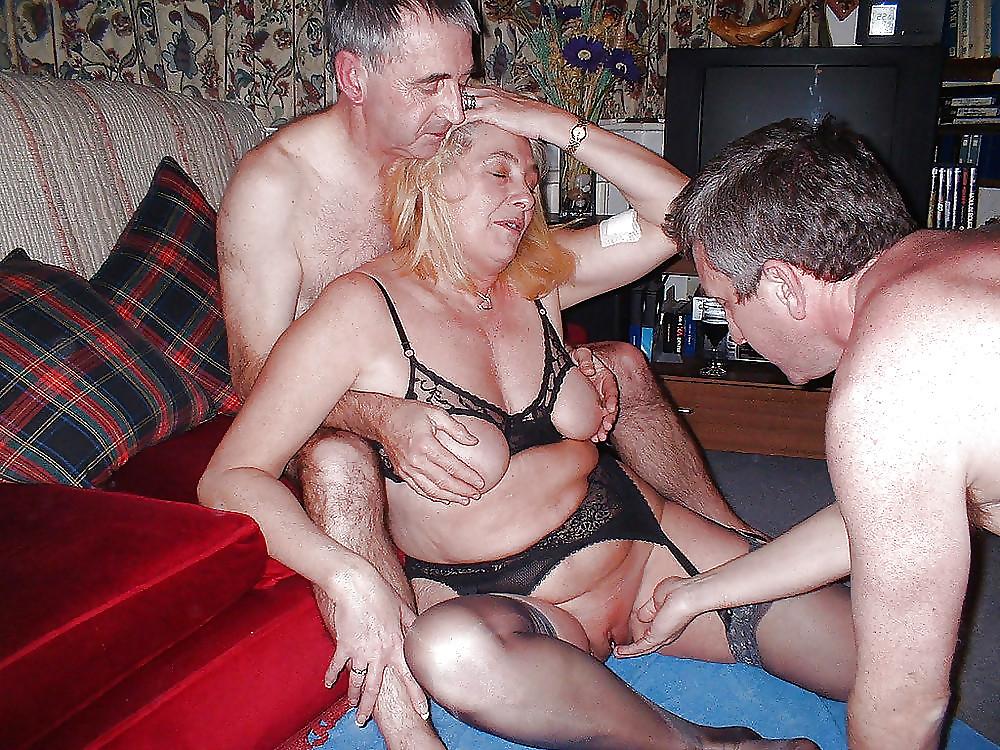 Домашний Секс Старух