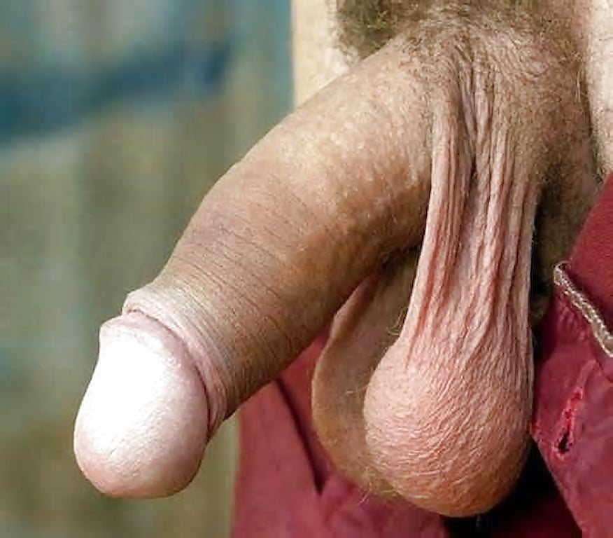 Порно Фото Мужских Яичек