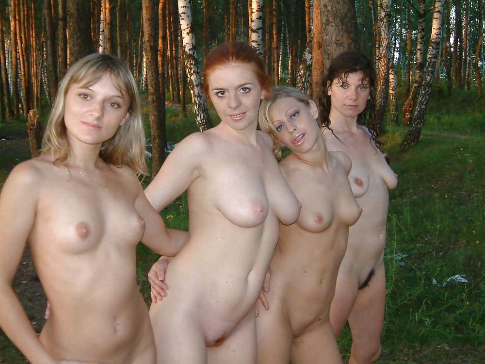 Смотреть Онлайн Фото Голых Русских
