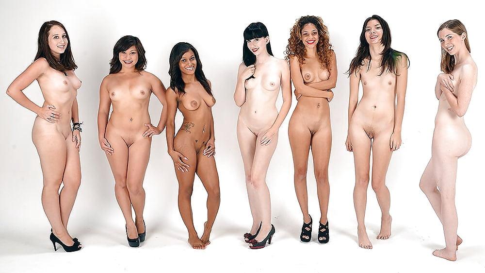 Голые Люди Без Одежды