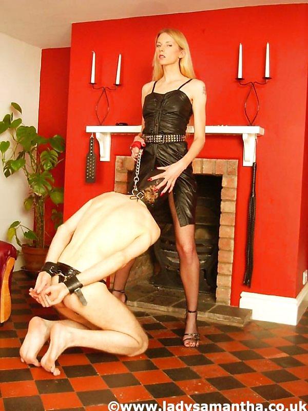 Подчинение зрелой госпоже — photo 3