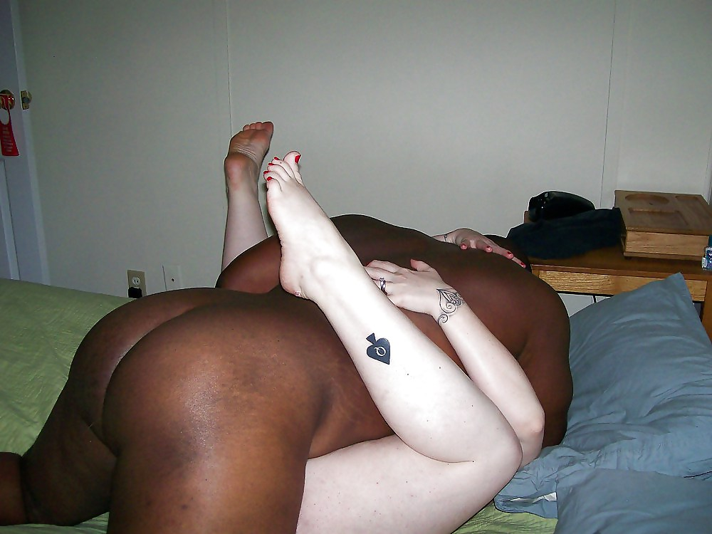 Redneck cuckold white slut wife tattoo stone porn