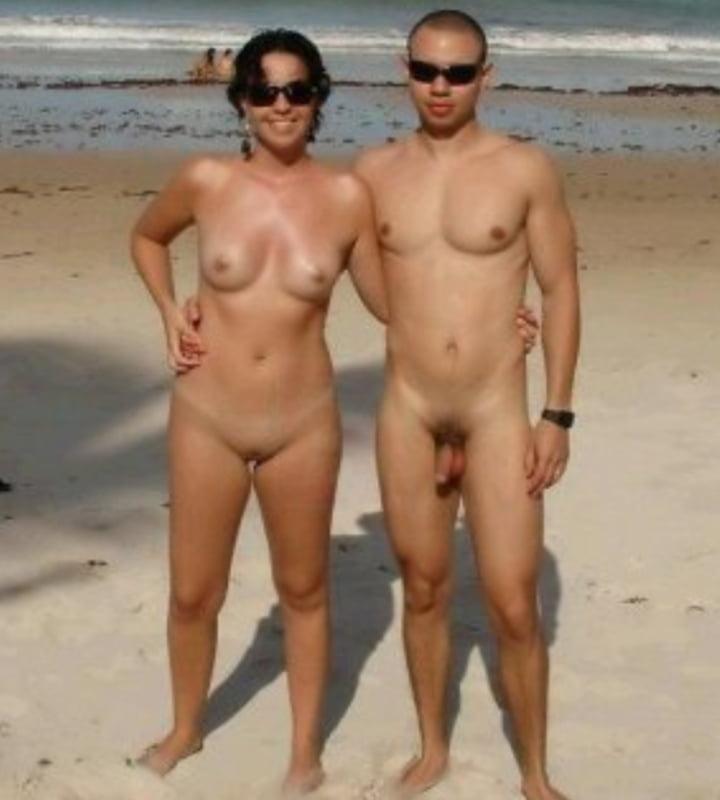 Amateur nude couples pics
