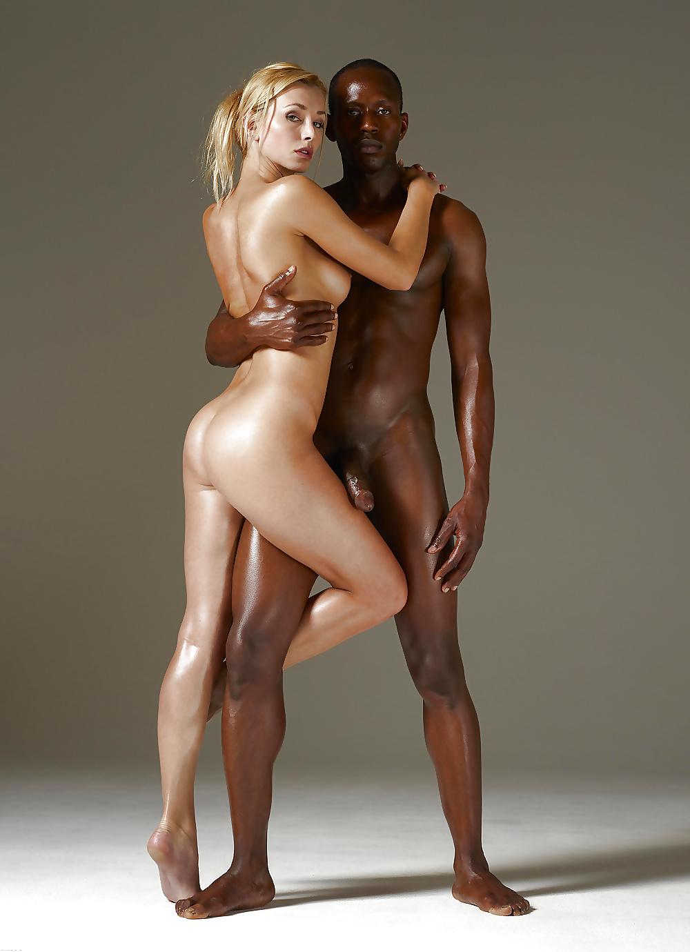 Met art interracial sex — pic 11