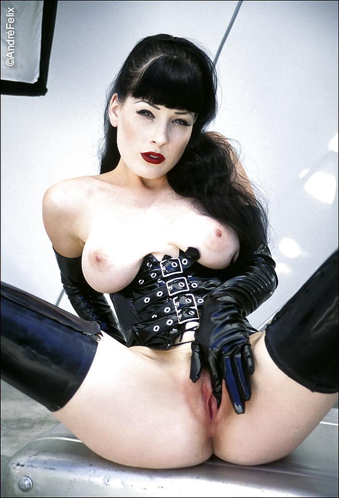 Dita Von Teese Lingerie Free Sex Pics