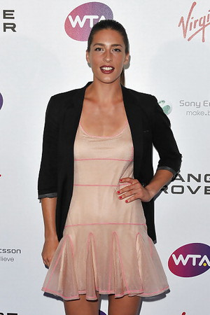 Andrea Petkovic Hot