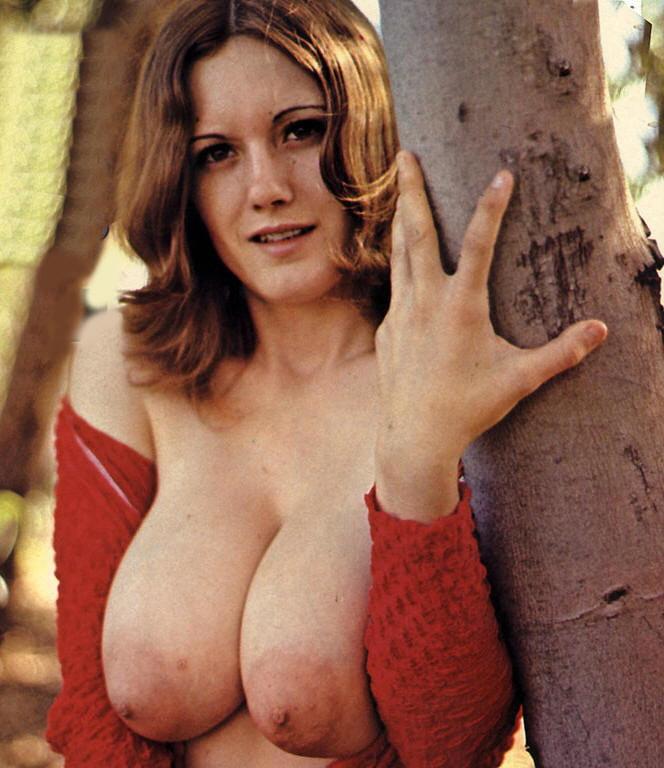Vintage boobs tube-6746