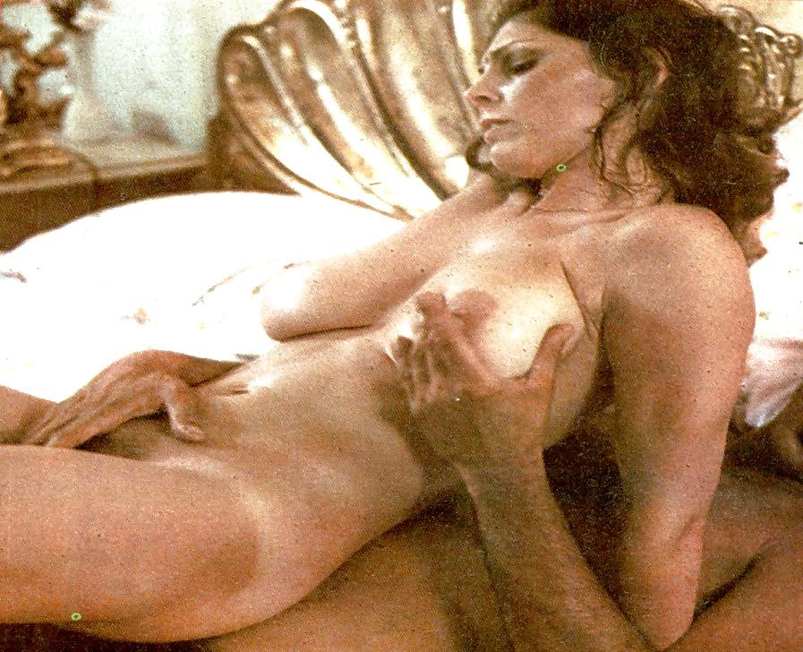 Porn Star Kay Parker Leaked Episode Of