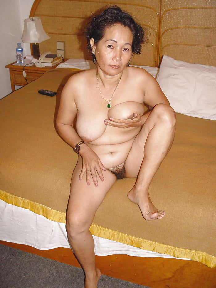 Chinese granny pics
