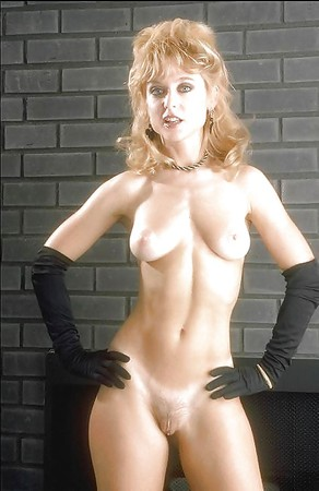 Nina hartley then and now