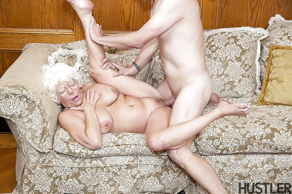 Порно видео симпатичная старушка и юнец индивидуалки салоны рязань