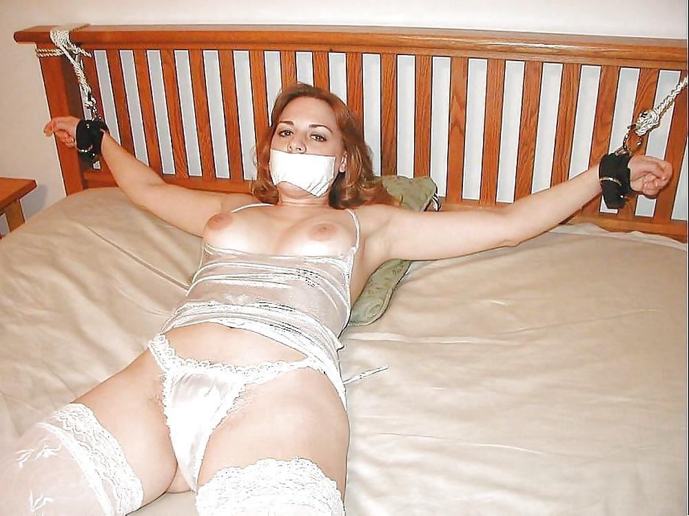Sex free porn girls tied up girls bikini