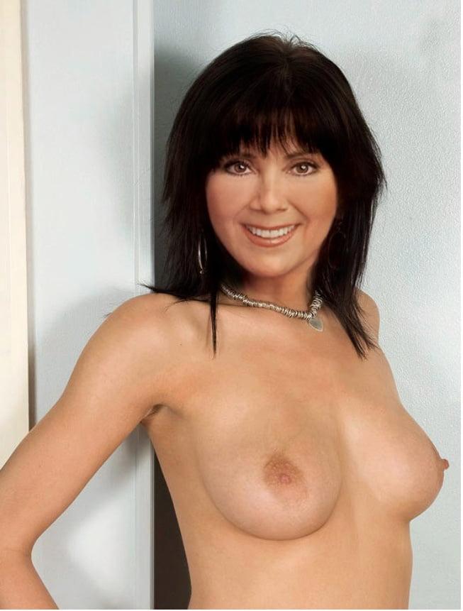 Joyce dewitt three s company fake nudes