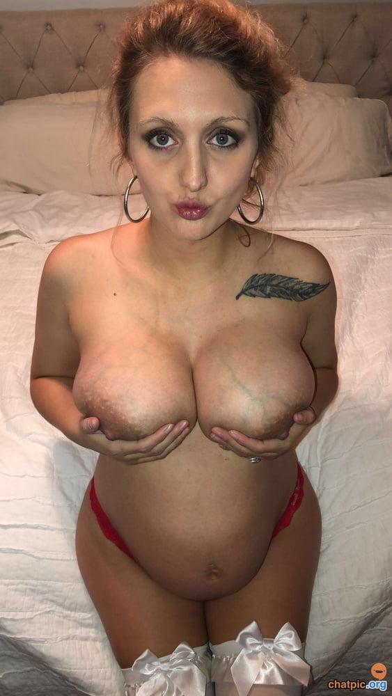 Melanie The Big Tit MILF Slut - 51 Pics