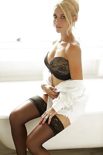Laura Hamilton Nude