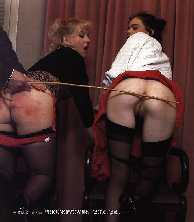 Caning spanking porn pics