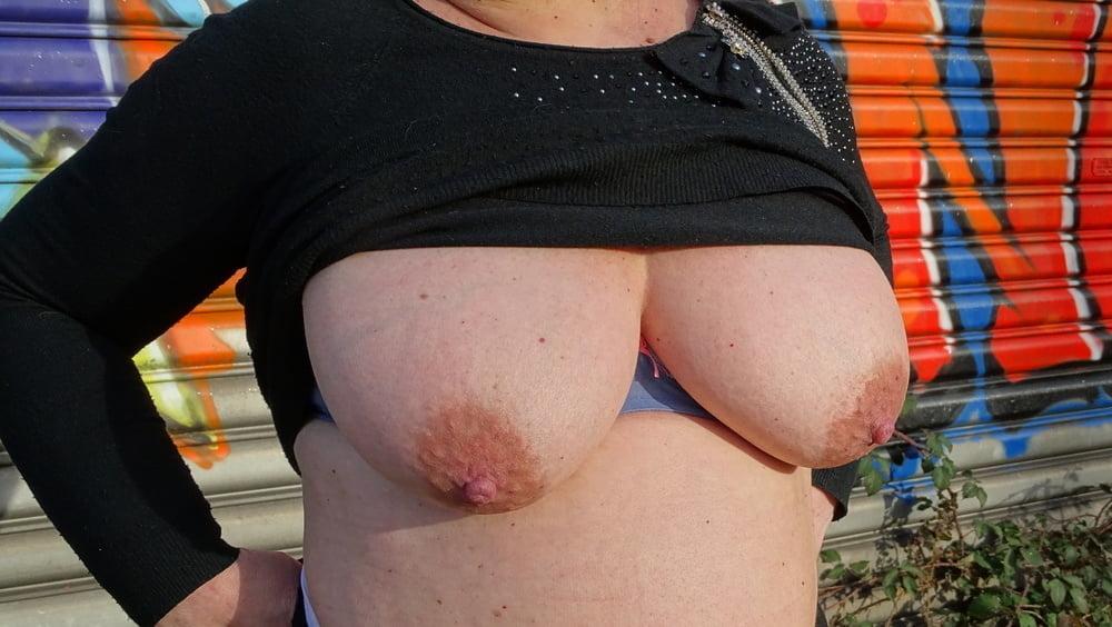 Mature boobs gallery-7265