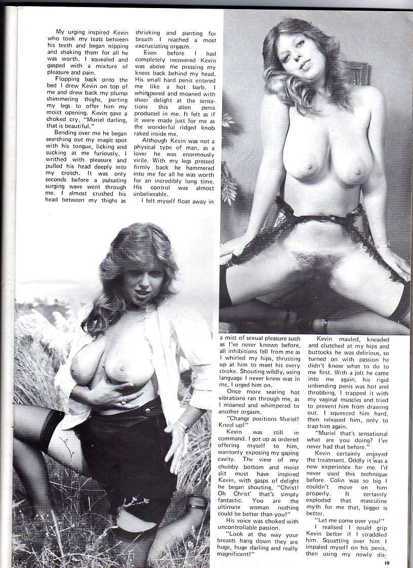 Abigail clayton spring finlay girls in the band 1976 xx - 2 part 7