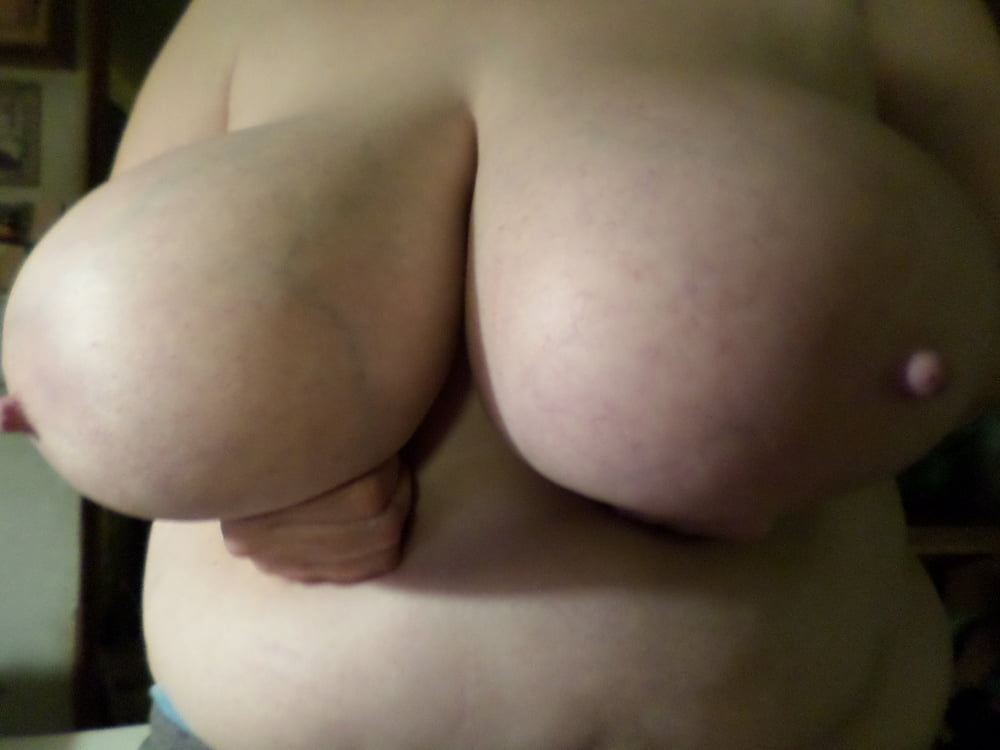 Naked women with large nipples