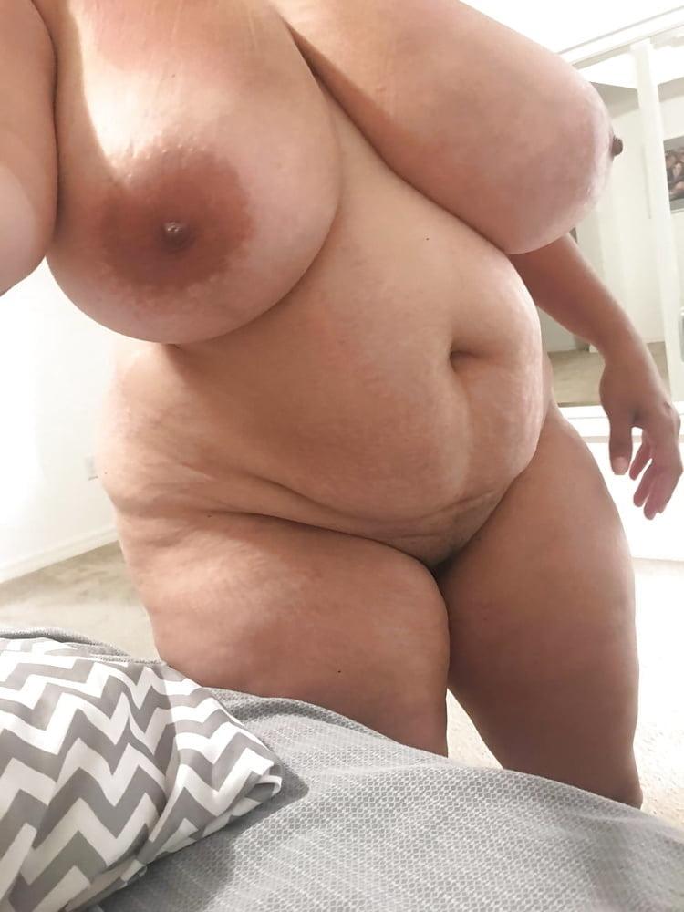 Фото голых толстых баб с большими сиськами и жопами — 8