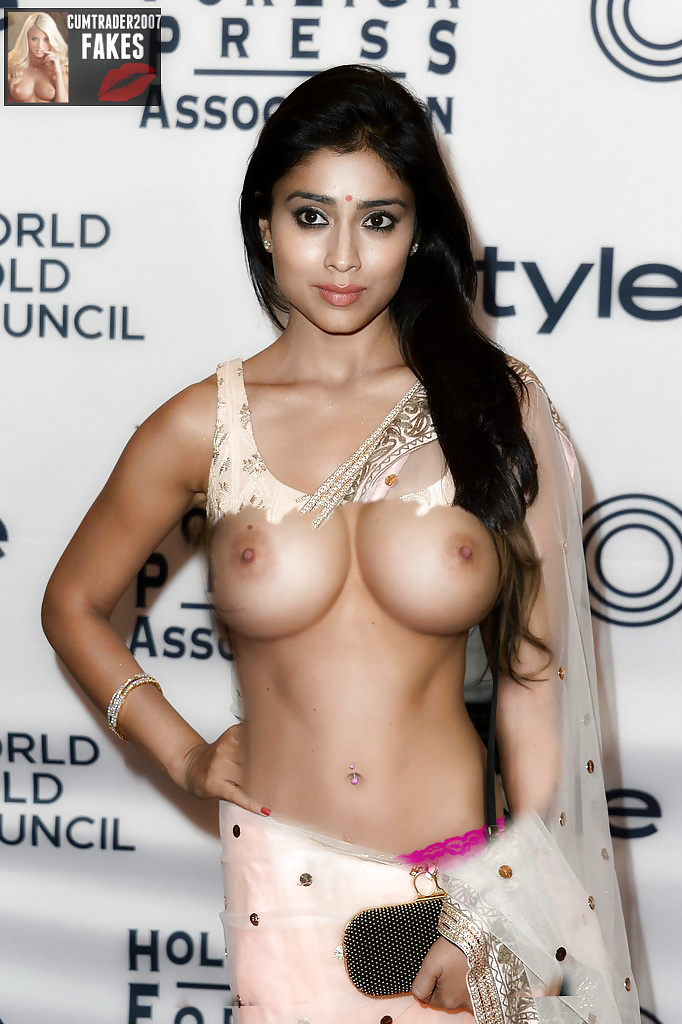 Shriya saran hot nude photo — img 13