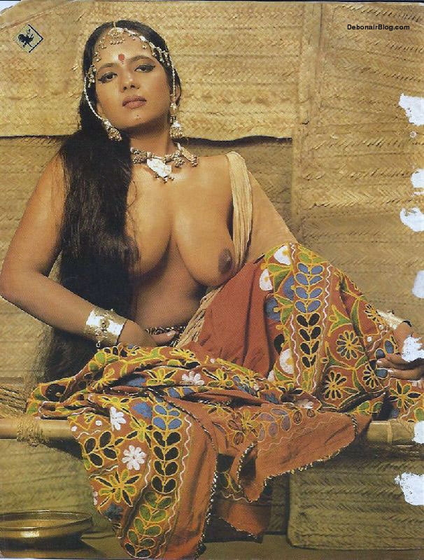 Indian nude magazines