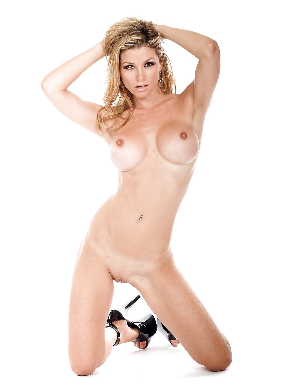 Heather vandeven life on top life on top celebrity nude breasts shaved
