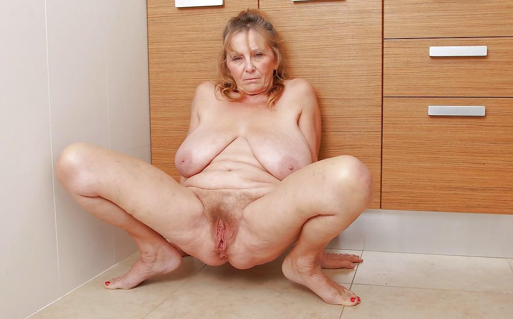 pussies nasty Big old
