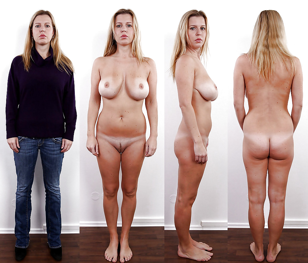 Plain Looking Nude Women