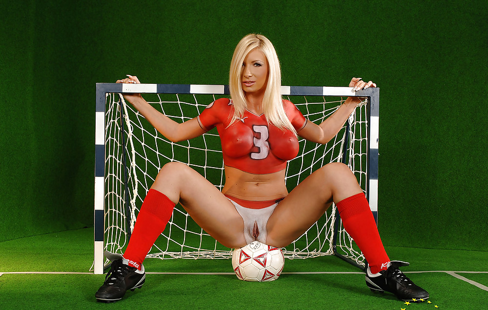 Brooke Marks World Cup