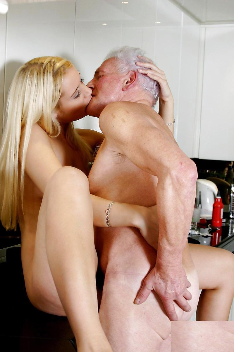 Curvy Mature Blonde Gets Hot Fuck