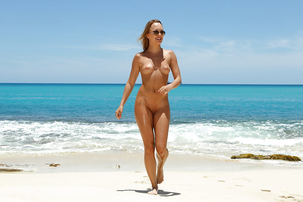 Nude beaches sexy time — photo 13