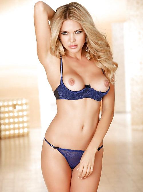 Big tits in bras