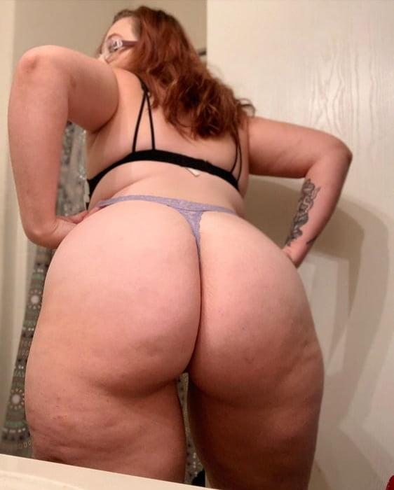 Lickable Thongs - 20 Pics