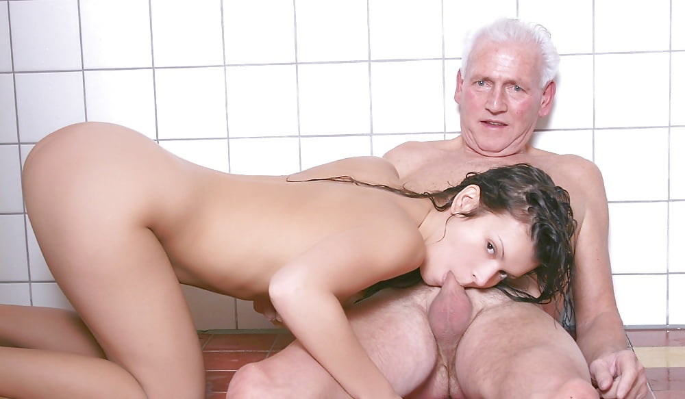 Captioned old young porn, women will fuck anything