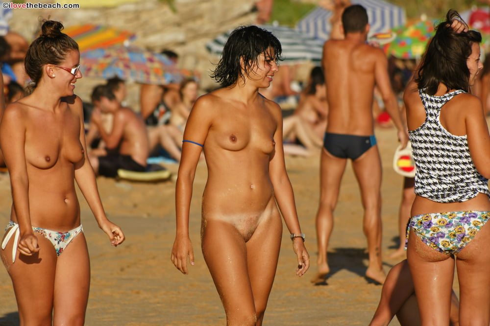 Nude beach men videos-3063