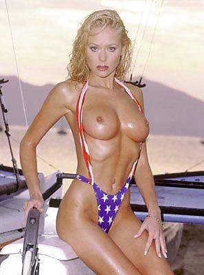 Richmond  nackt Katie Free nude