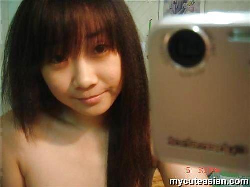 Hot asian naked pics