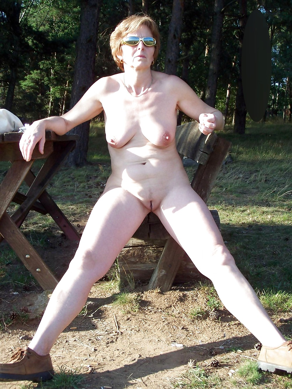 Sexy Osterbunny
