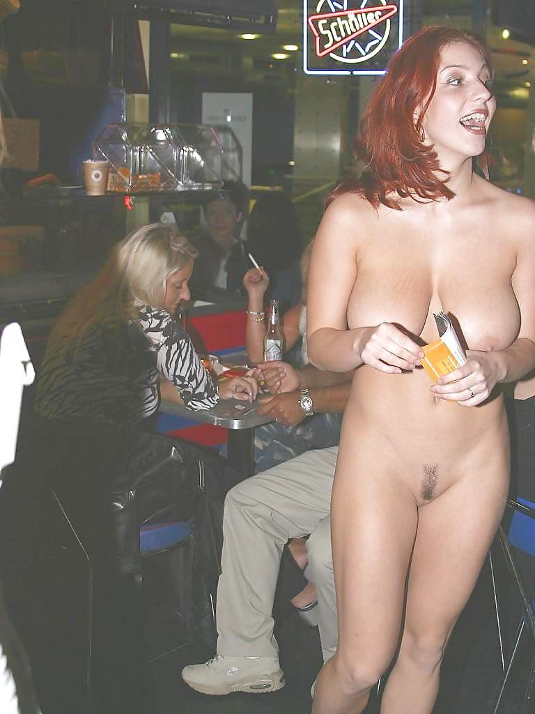 Nude babes public-2376