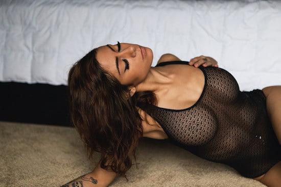 mistress strapon bondage