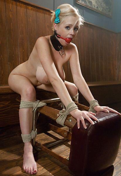 Busty  Collared Women - 200 Pics - Xhamstercom-2215