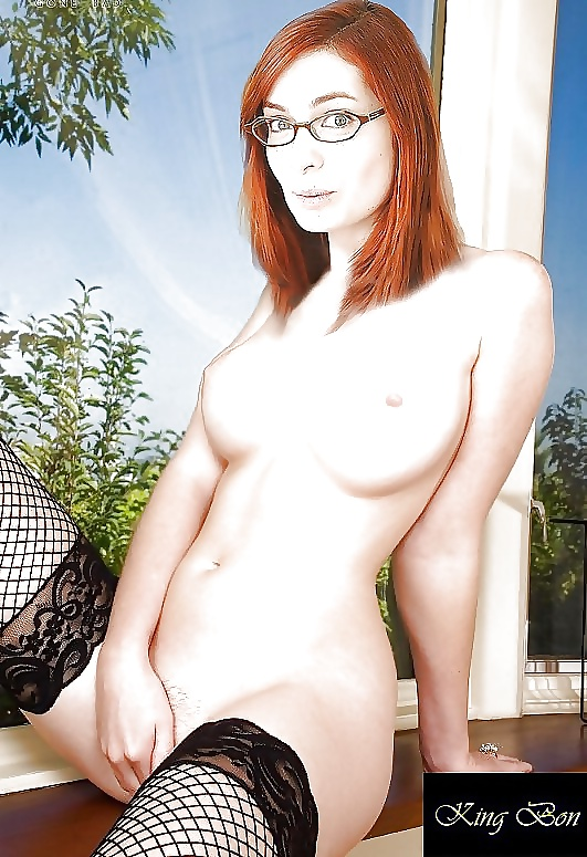 Felicia day's deepfake porn pics