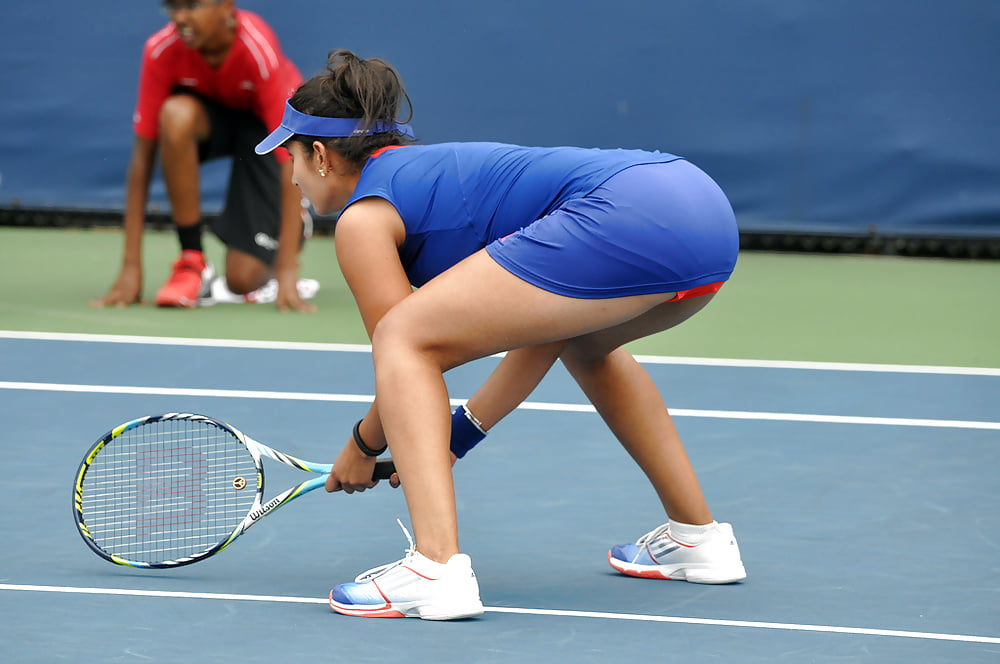 Sania mirza sexy photo download