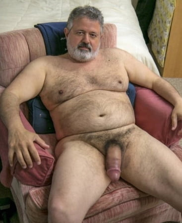 Superstar Fat Hairy Man Naked Pic